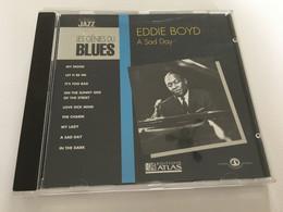 BLUES 1 - Les Génies Du Blues - EDDY BOYD - Blues