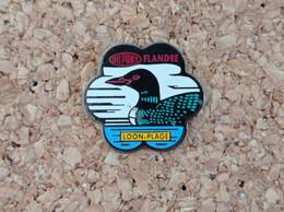 PINS DUPONT FLANDRE LOON PLAGE (59) - Pin's