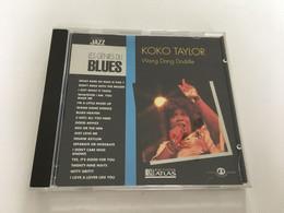 BLUES 1 - Les Génies Du Blues - KOKO TAYLOR - Blues