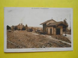 Laroche-Canillac ,gare - Other Municipalities