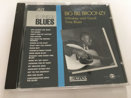 BLUES 1 - Les Génies Du Blues - BIG BILL BROONZY - Blues