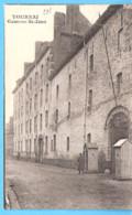 Militaria-Tournai (Hainaut)-1919-Caserne Saint-Jean-Régiment D'Artillerie Entre Les Deux-Guerres-Guérite(s)-Planton - Kasernen