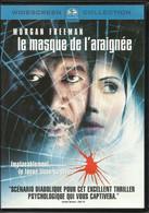 THRILLER - DVD - LE MASQUE DE L'ARAIGNEE - MORGAN FREEMAN - Polizieschi