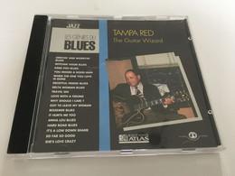 BLUES 1 - Les Génies Du Blues - TAMPA RED - Blues