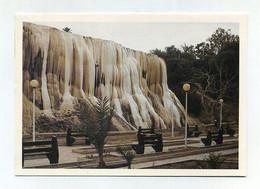 CP Algérienne Utilisée. Guelma, Complexe Thermal Hammam Chellala. Editions El-Wafa, Bir El-Ater, 1993. Algérie Argelia. - Guelma