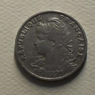 1904 - France - 25 CENTIMES, Patey, Faisceau, KM 856, Gad 364 - F. 25 Centimes