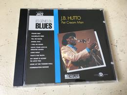 BLUES 2- Les Génies Du Blues - J.B. HUTTO - Blues