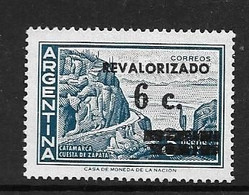ARGENTINE 1975 COURANT  YVERT N°1029 NEUF MNH** - Argentina