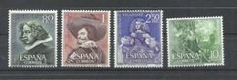 ESPAÑA   EDIFIL  1340/43   MNH  ** - 1931-Hoy: 2ª República - ... Juan Carlos I