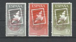 ESPAÑA   EDIFIL  1348/50   MNH  ** - 1931-Hoy: 2ª República - ... Juan Carlos I