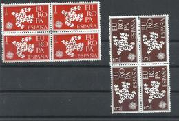 ESPAÑA   EDIFIL  1371/72   (B4)  MNH  ** - 1931-Hoy: 2ª República - ... Juan Carlos I
