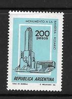 ARGENTINE 1979 SOCIETE PHILATELIQUE DE ROSARIO  YVERT N°1203 NEUF MNH** - Argentina