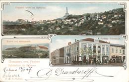 Bulgarije Bulgaria - Rahovo Paxobo - 1900 - Bulgaria
