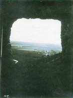 PHOTO ALLEMANDE - PANORAMA PRIS DU CAMP DES ROMAINS SUR KOEUR PONT NEUF ET LA MEUSE PRES SAINT MIHIEL - GUERRE 1914 1918 - 1914-18