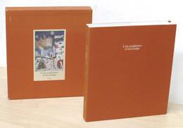 N. Rasmo - L'età Cavalleresca In Val D'Adige - 1^ Ed. 1980 Electa - Cofanetto - Books, Magazines, Comics