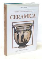 D. Campini - Storia Universale Della Ceramica - Vol. 1 - 1^ Ed. S.D. - Books, Magazines, Comics