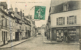 CLAMECY Rue De Beuvron - Clamecy