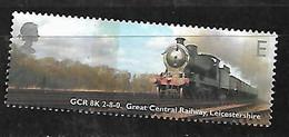 GB 2004 CLASSIC LOCOMOTIVE GREAT CENTRAL RAILWAY LEICESTERSHIRE - 1952-.... (Elizabeth II)