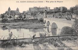 A-20-3847 : SAINT-AIGNAN-SUR-CHER. - Saint Aignan