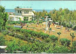 """Bari (Puglia) Villaggio Turistico Sportivo """"San Giorgio"""", Campeggio Internazionale, International Camping - Bari"""