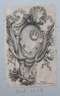 Ex-libris Héraldique XVIIIème - ITALIE - VINCENTINI (Cesare-Lodvico) (Rieti) - Ex Libris