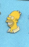 Rare Pins Simpson Z397 - Comics