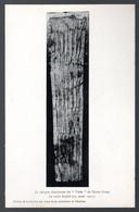"""La Relique Chartraine Du """"voile"""" De Notre Dame, Le Voile Déplié - Chartres"""