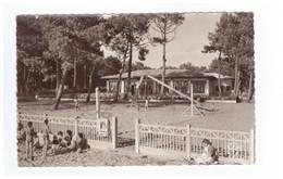 33 Andernos Les Bains Le Mauret Le Parc De Jeux Du Neptune CPSM PF - Andernos-les-Bains