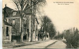 - 94 -VAL-de-MARNE -  LA VARENNE-SAINT-HILAIRE - Quai De La Varenne - Otros Municipios
