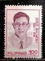 PHILIPPINES        OBLITERE - Filippine