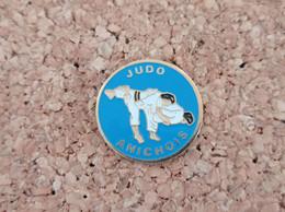 PINS JUDO CLUB ANICHOIS ANICHE (59) - Judo