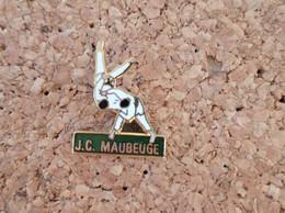 PINS JUDO CLUB MAUBEUGE (59) - Judo