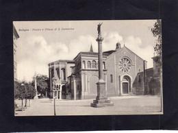 95798     Italia,  Bologna,  Piazza E Chiesa Di S. Domenico,  NV - Bologna