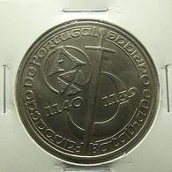Portugal 250 Escudos 1989 Batalha De Ourique - Portogallo