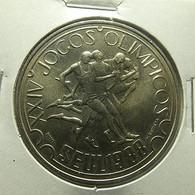 Portugal 250 Escudos 1988 XXIV Jogos Olímpicos Seul 1988 - Portogallo