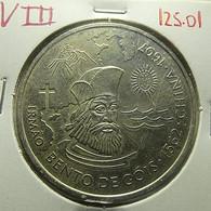 Portugal 200 Escudos 1997 Irmão Bento De Góis - Portogallo