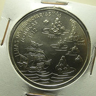 Portugal 200 Escudos 1995 Molucas - Portogallo
