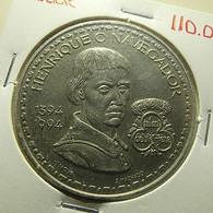 Portugal 200 Escudos 1994 Henrique O Navegador - Portogallo