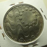Portugal 200 Escudos 1992 Presidencia Da Comunidade Europeia - Portogallo