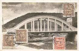 Tsjechie - Neu Erbersdorf - 1934 - República Checa