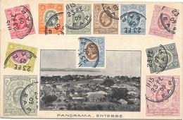 Entebbe NA1: Panorama - Uganda