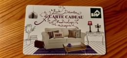BHV Gift Card France - Gift Cards