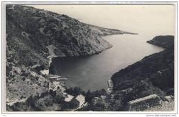 KLENOVICA :  Panorama 1966,  Air View, Stamp W. Overprint  Primorje-Gorski - Yugoslavia