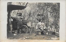 Cuisine De Campagne En Bon état - 1914-18