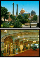 2 Cp - TEHERAN - Bazar Safavieh - Rey - Iran