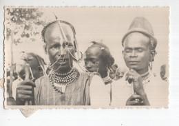 Nigeria - Photocard Fotokaart - 1950 - Nigeria