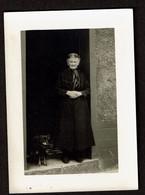 Souvenir Pieux - Julie GERVY (Fr. Kégelart) - Braine L'Alleud 1854 / 1942 - 2 Scans - Andachtsbilder