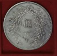 CINA 1921 1 YUAN - China