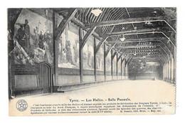 (27809-00) Belgique - Ypres - Les Halles - Salle Pauwels - Ieper