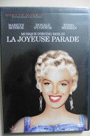 DVD La Joyeuse Parade Marilyn Monroe Donald O'Connor - There's No Business Like Show Business - Comme Neuf - Musicals